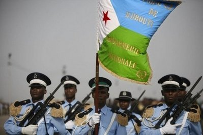 Djibouti Opposition Leaders Detained