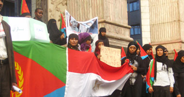 """May 24 –Eritrean Youth Movement (Egypt): The birth of """"Hope"""""""
