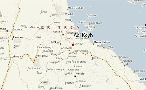 eritrea map2