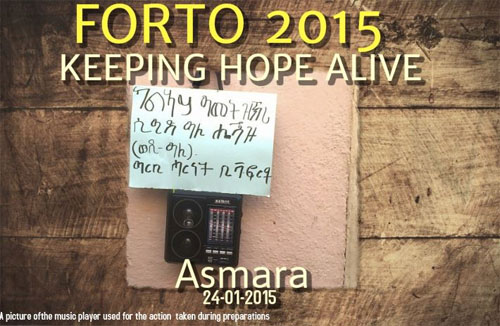 forto 2015 keeping hope alive