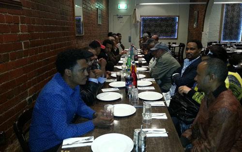 ESMNS tour to Australia (17)