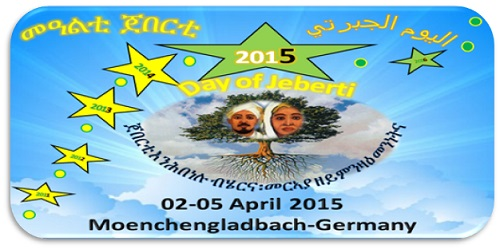 day of jeberti germany