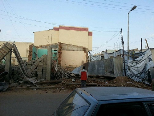 Asmara's Great Architectural 2